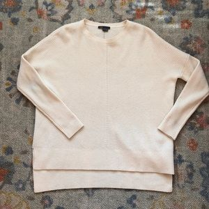 Ivory Vince sweater small